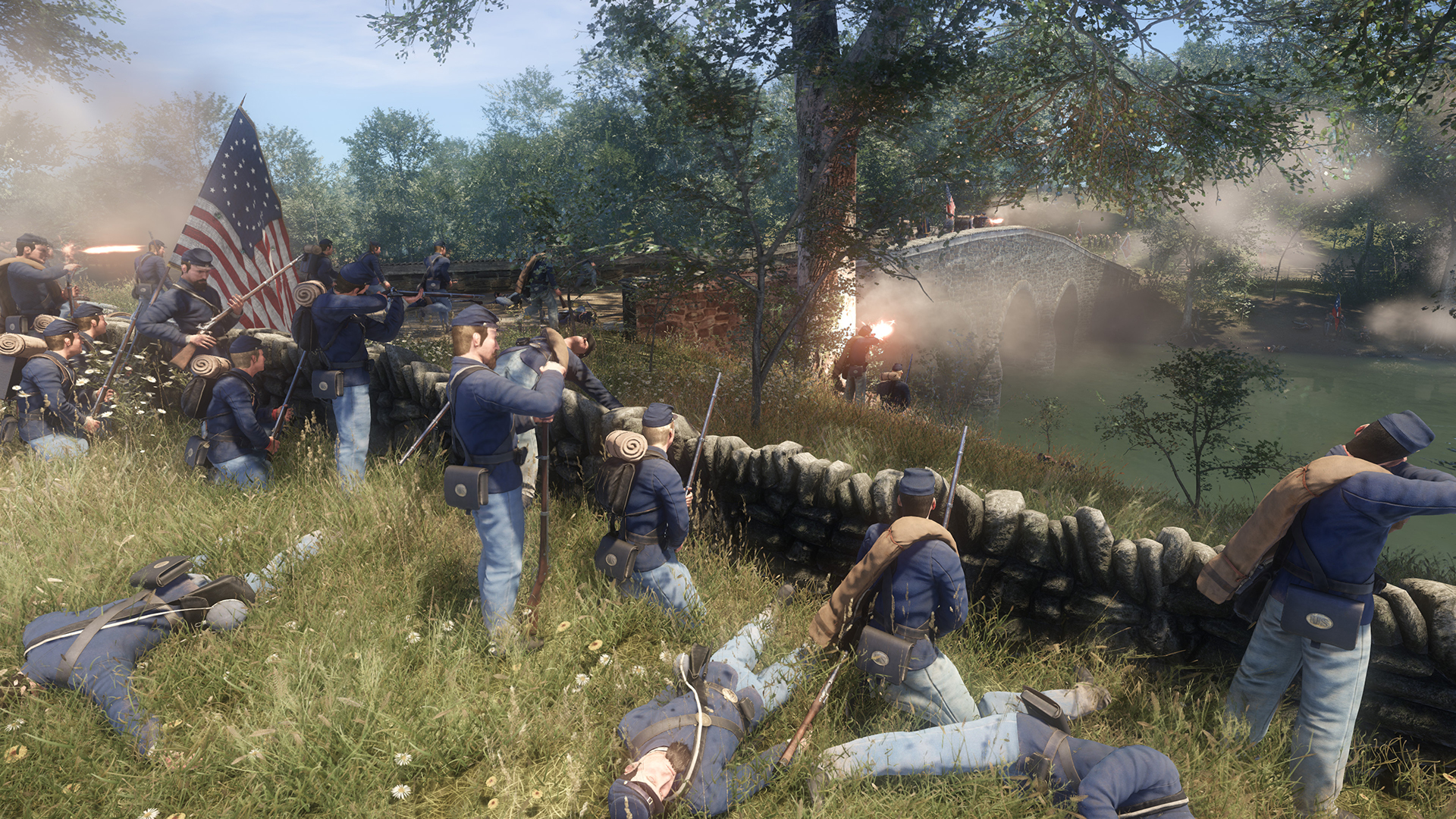 Community Spotlight: War of Rights update