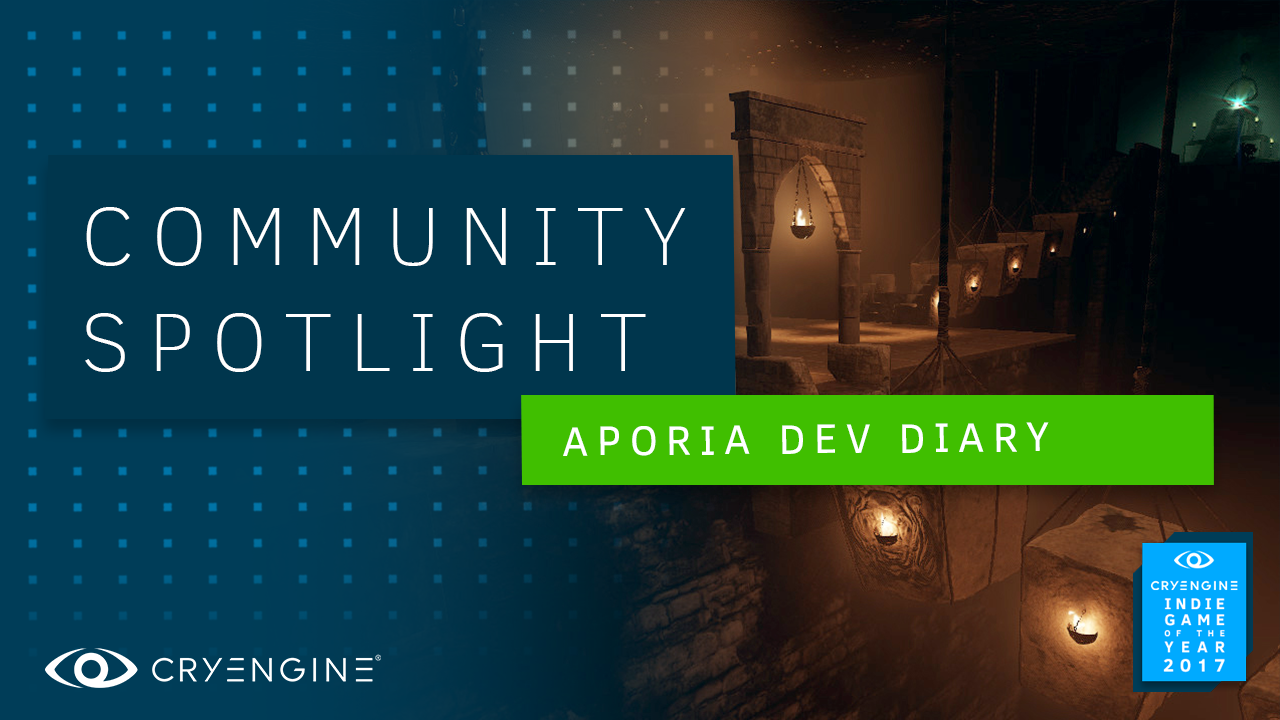 Aporia: Beyond the Valley - One Year Anniversary Dev Diary