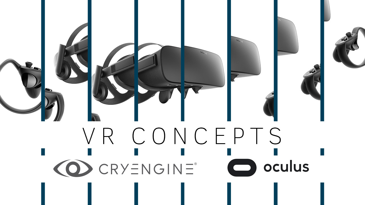 Developer Perspectives: VR Locomotion - Movement and combinations