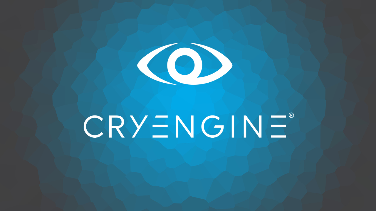 CRYENGINE 5.2.3 is now available for download