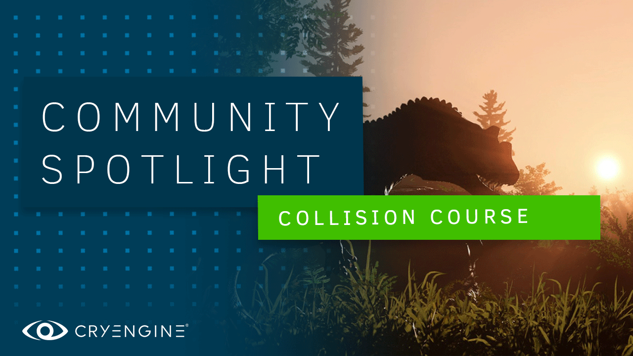 Developer Spotlight:  Collision Course with Jonathan Faith