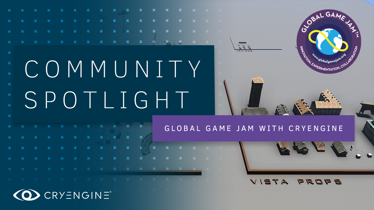 Everything you need for Global Game Jam 2019!