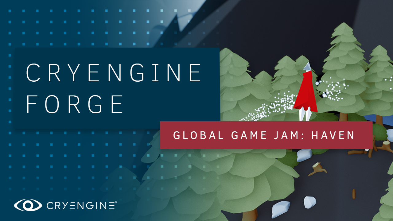 Christmas Jam 2019.Haven One Of Crytek S Global Game Jam 2019 Entries