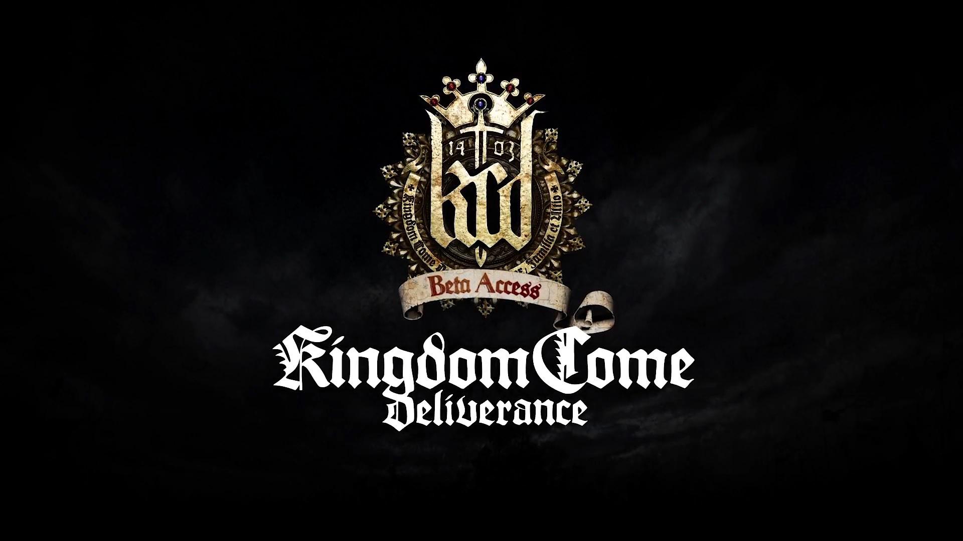Image result for kingdom come deliverance wallpaper