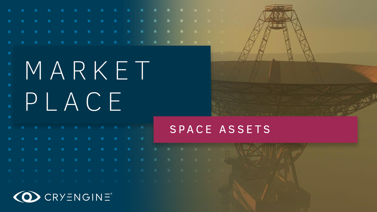 Marketplace Spotlight: Space assets fit for the future