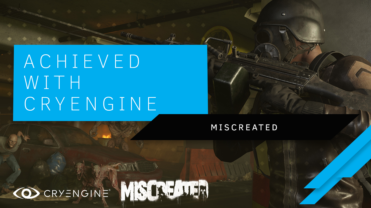 Post-apocalyptic multiplayer sandbox game Miscreated launches today