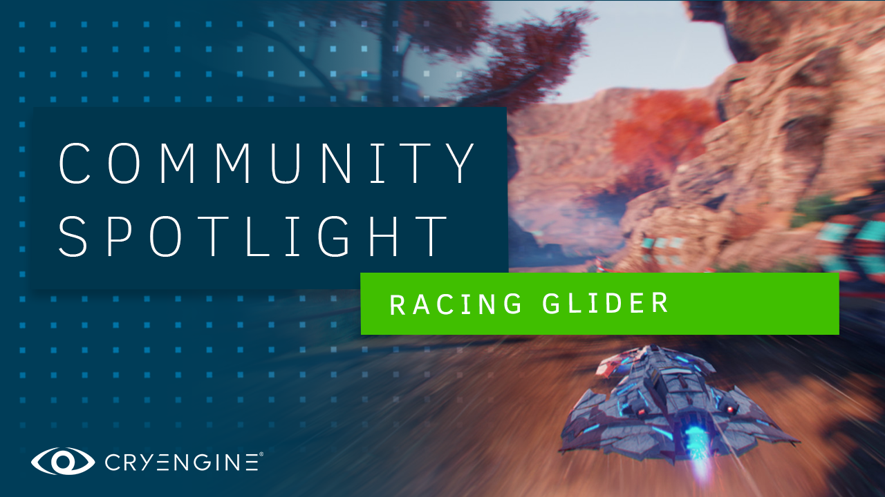 Game Release: Racing Glider