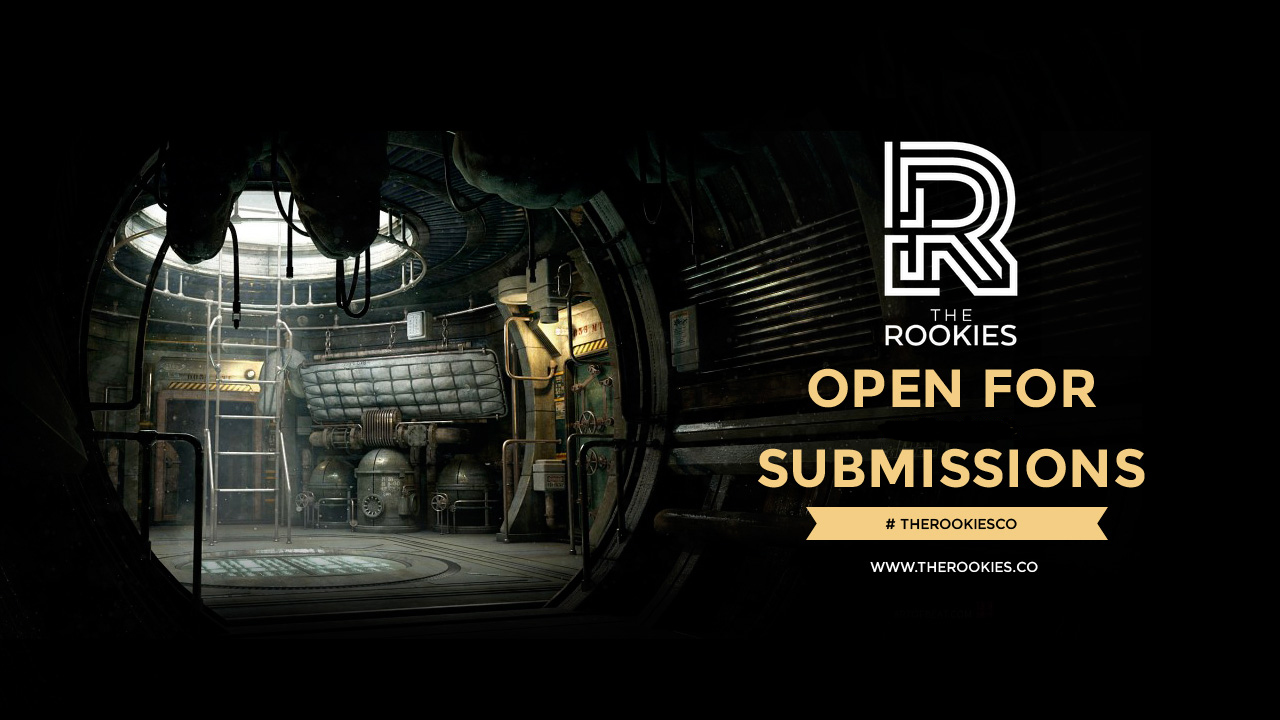 Last call for The Rookies submissions