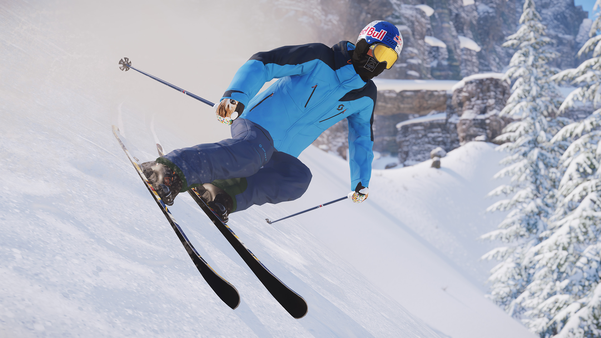 SNOW Open Beta is here. Bring your friends, no skis needed!