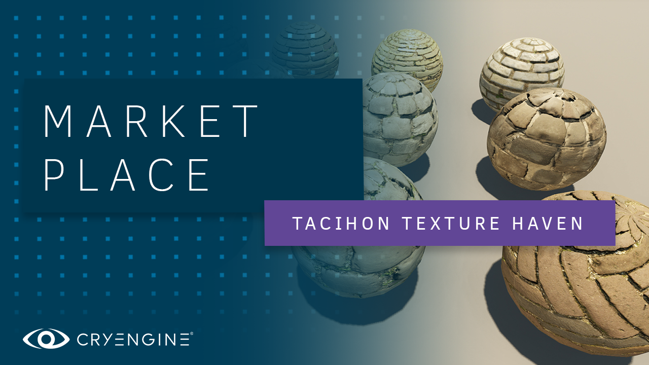 Marketplace Spotlight: Free terrific textures from Texture Haven