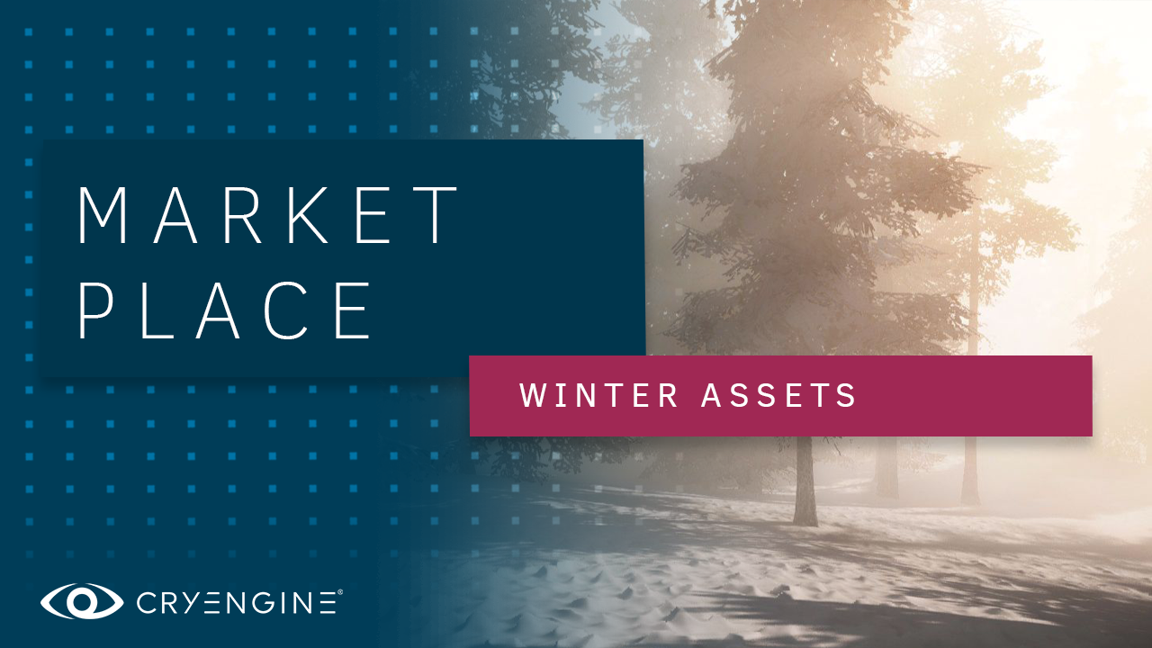 Seasonal Winter Assets