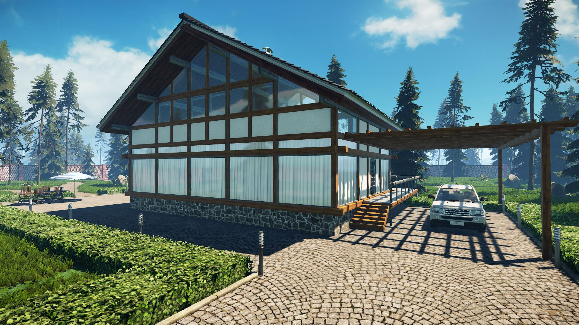 Marketplace Spotlight - Mountain Cottage