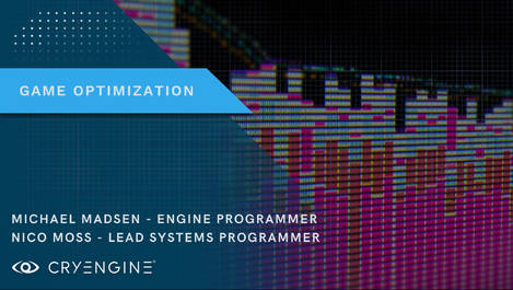CRYENGINE 5 5 Preview 5 released