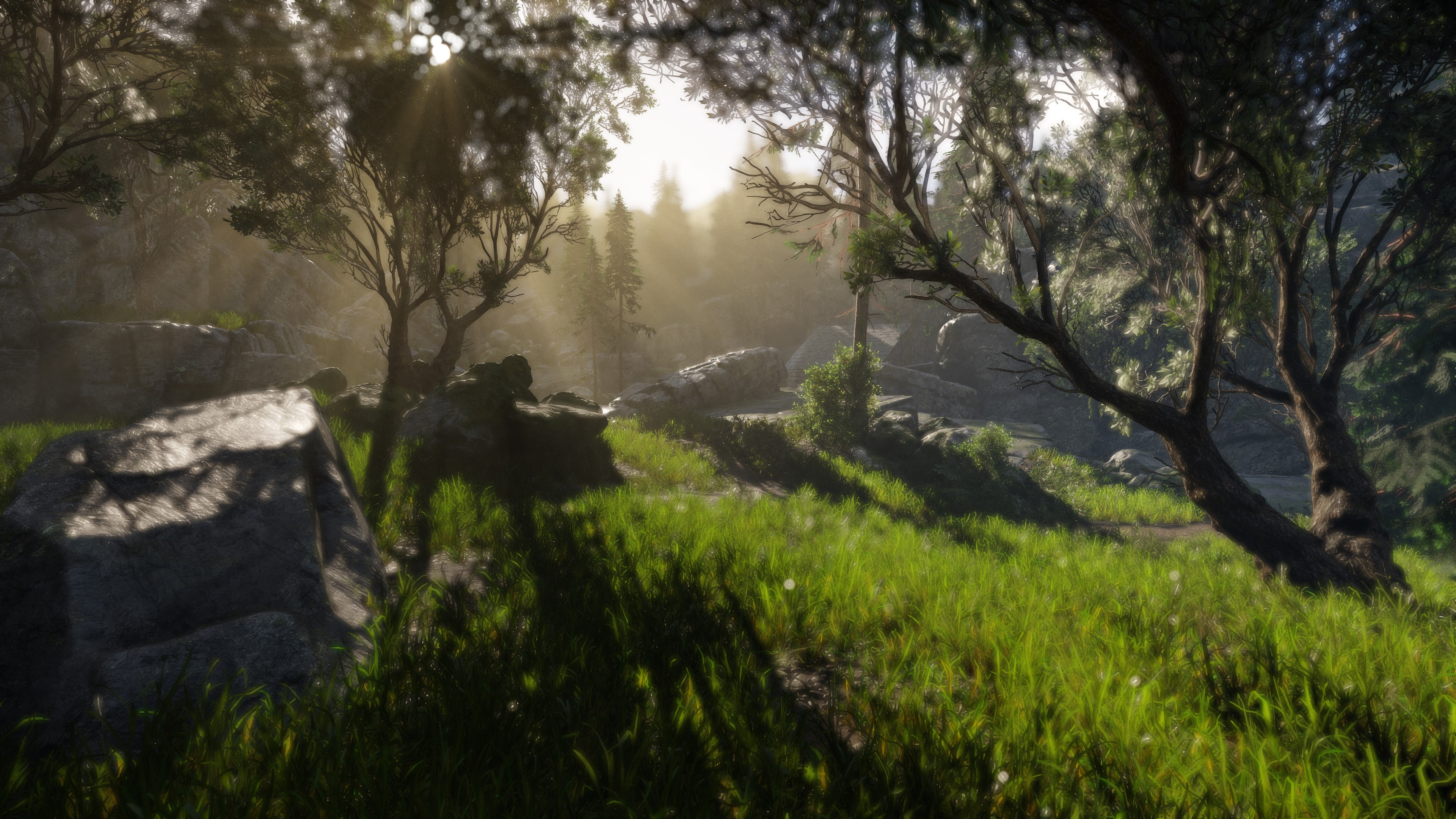 Looking ahead at things to come: CRYENGINE 3.7