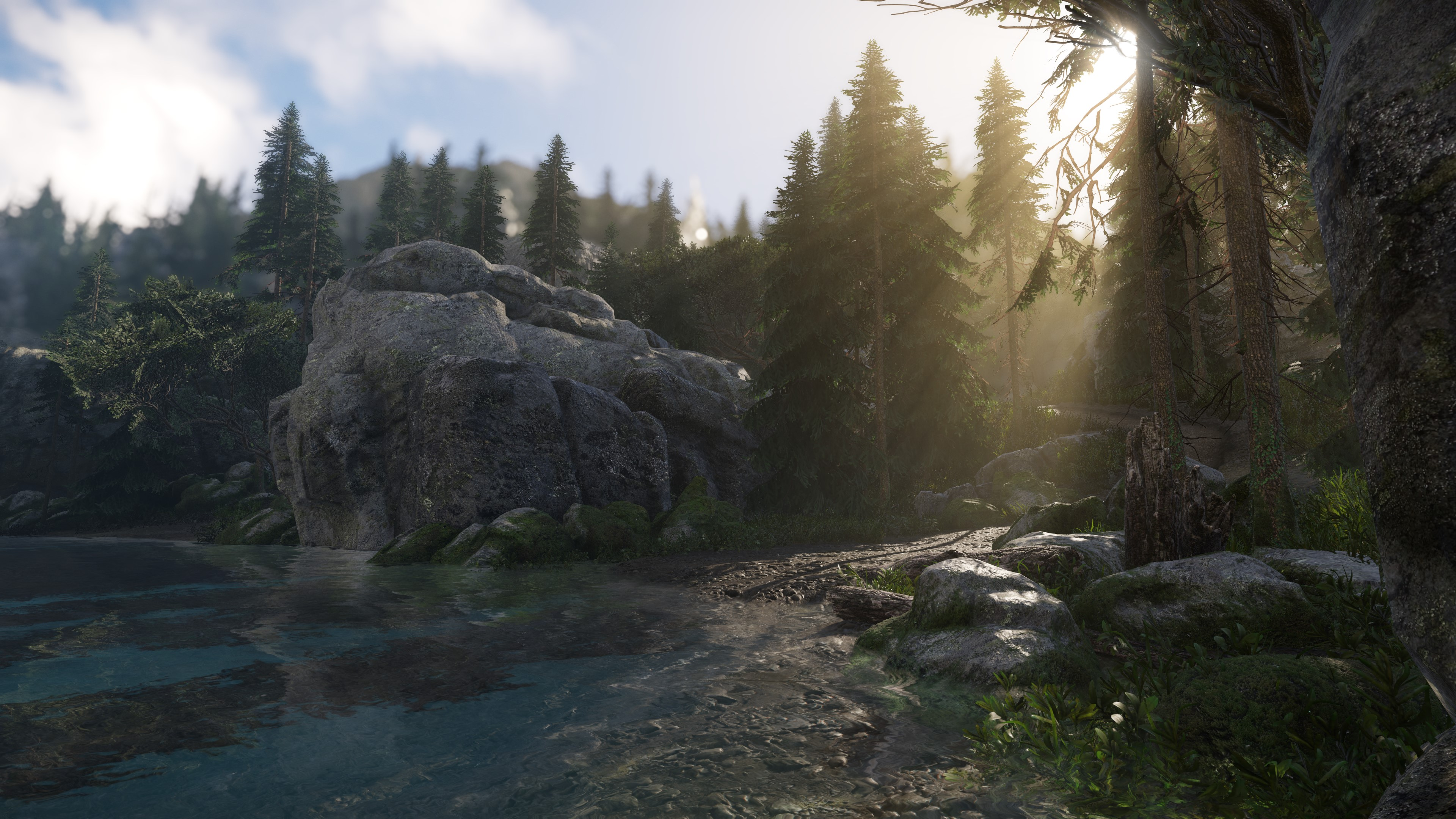 Crytek Announces the Arrival of the New CRYENGINE®