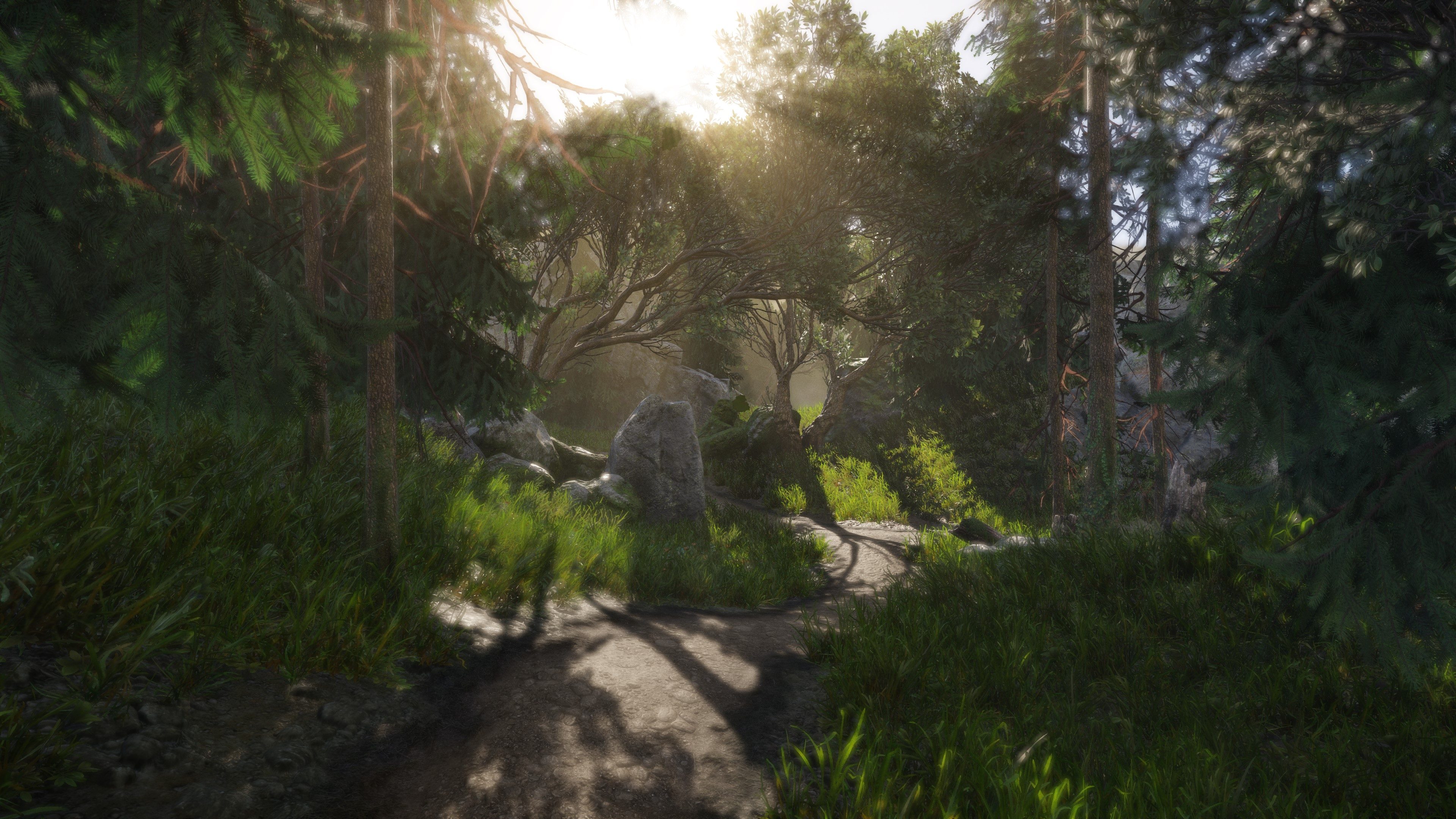 CRYENGINE 3.8.3 Released