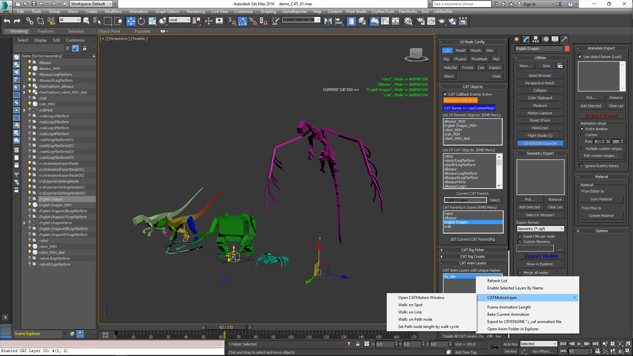New Free 3ds Max Tools