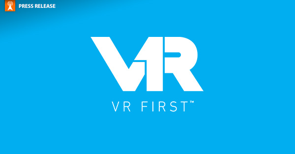 VR First Program Attracts Backing From Technology Leaders