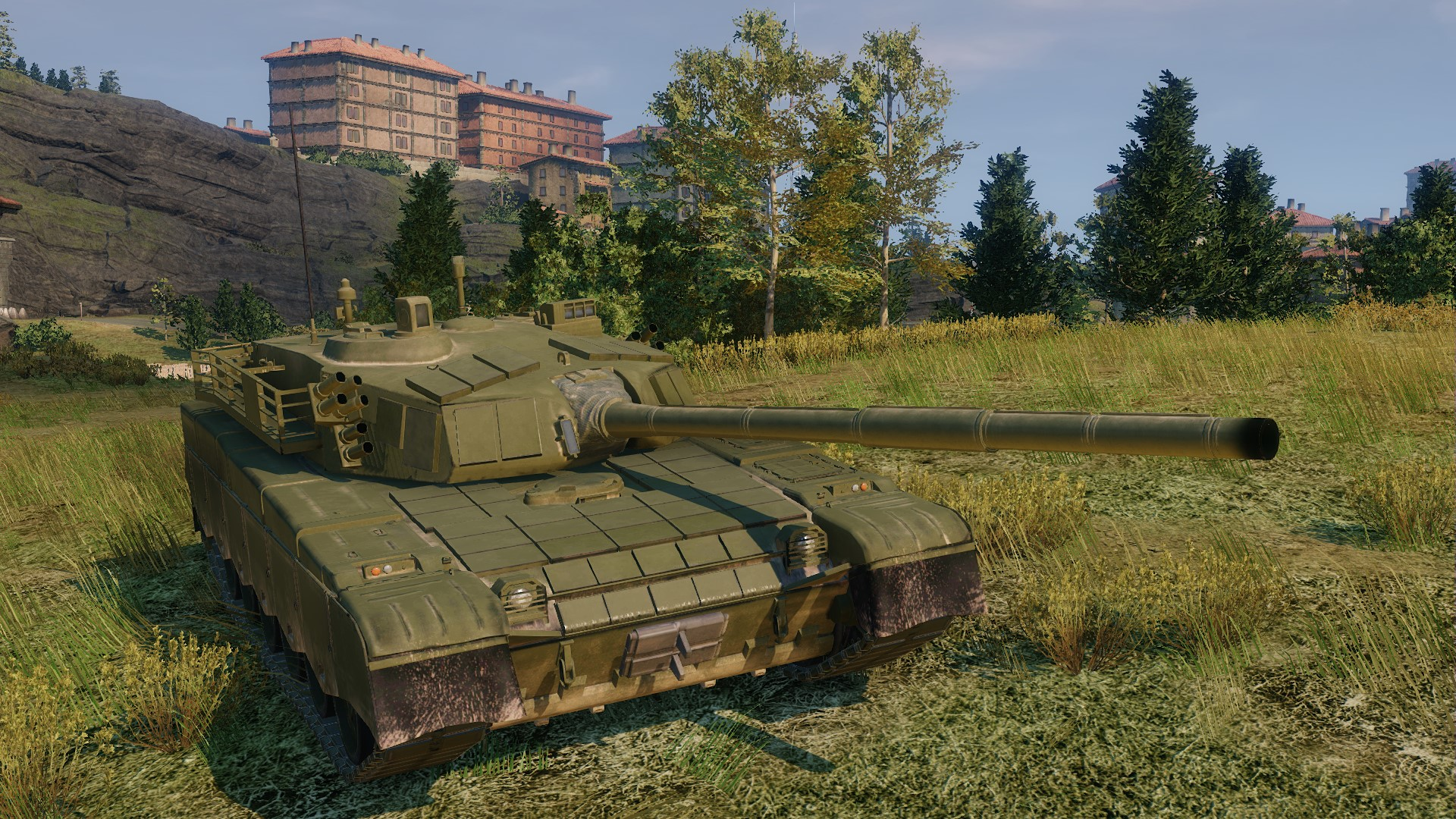Armored Warfare introduces update 0.13!