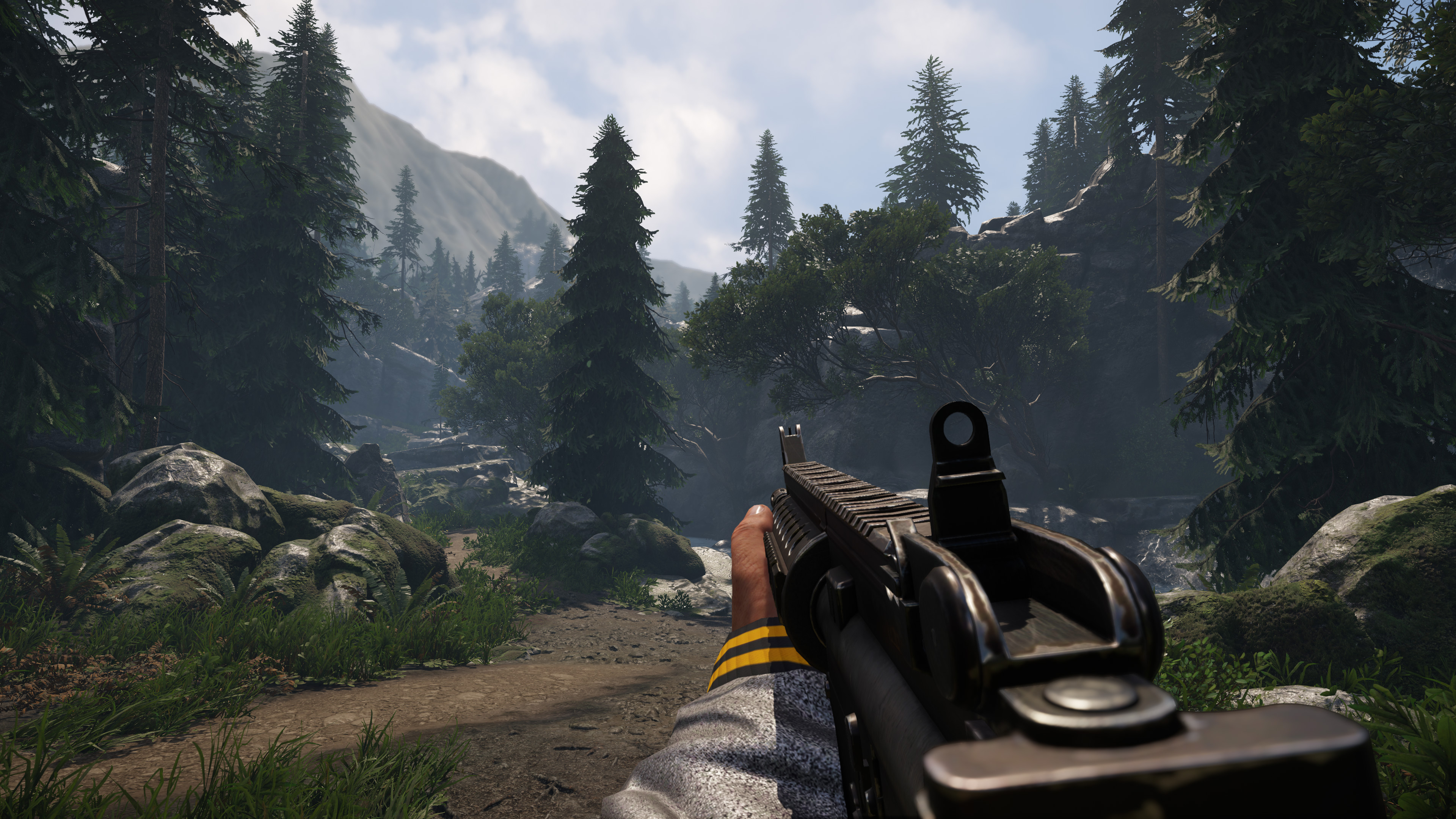 CRYENGINE 3 7 0 Released