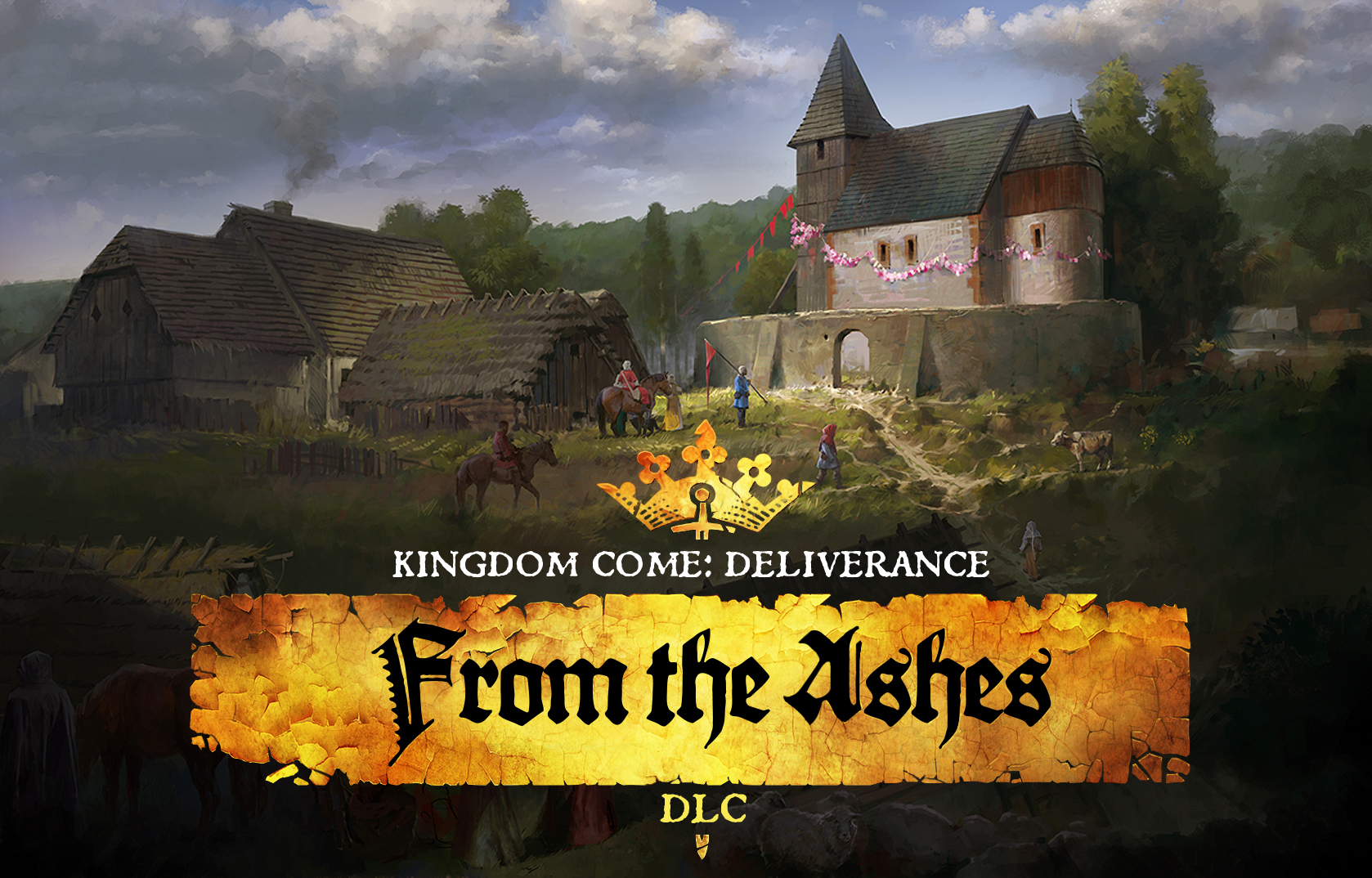 KC:D DLC - From the Ashes