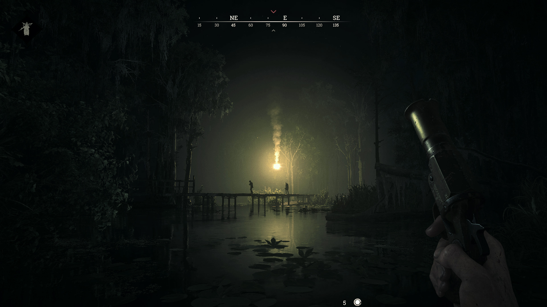 CRYENGINE FORGE: Making Hunt: Showdown