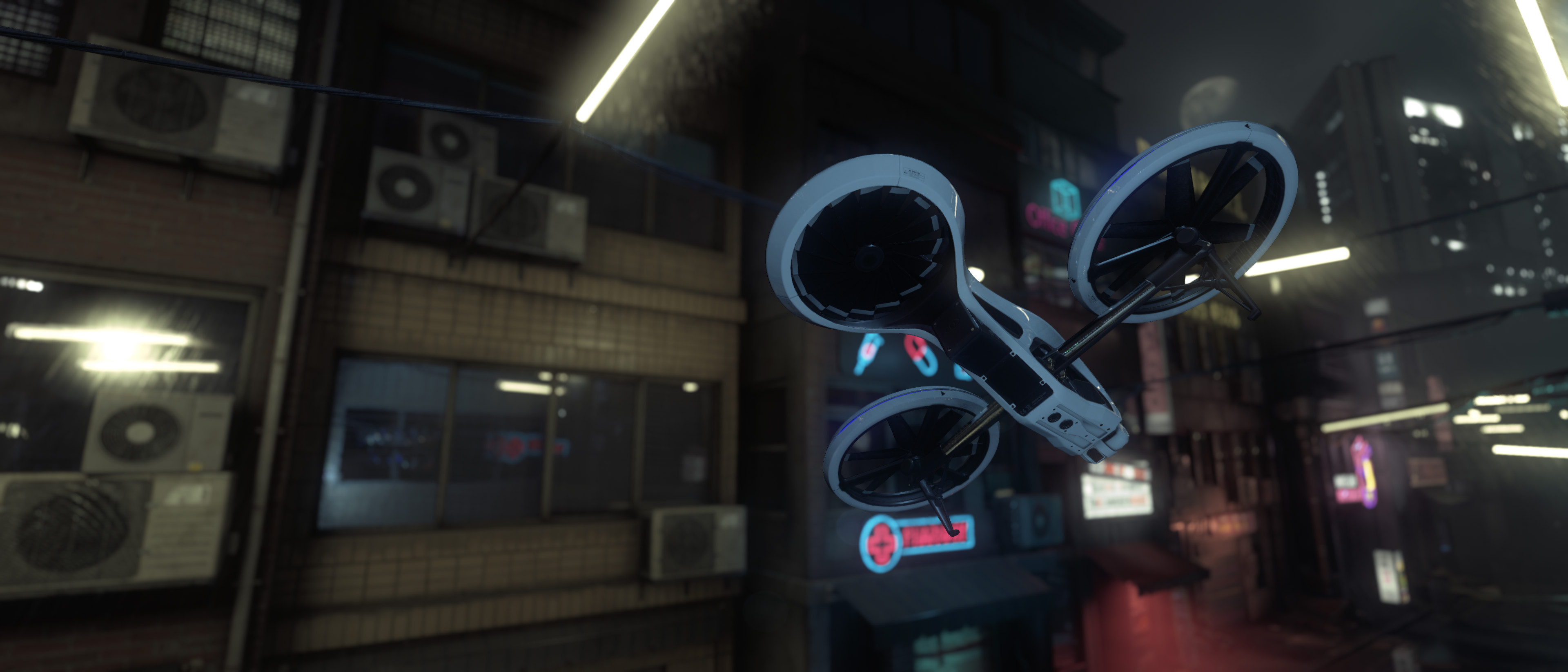 How we made Neon Noir - Ray Traced Reflections in CRYENGINE