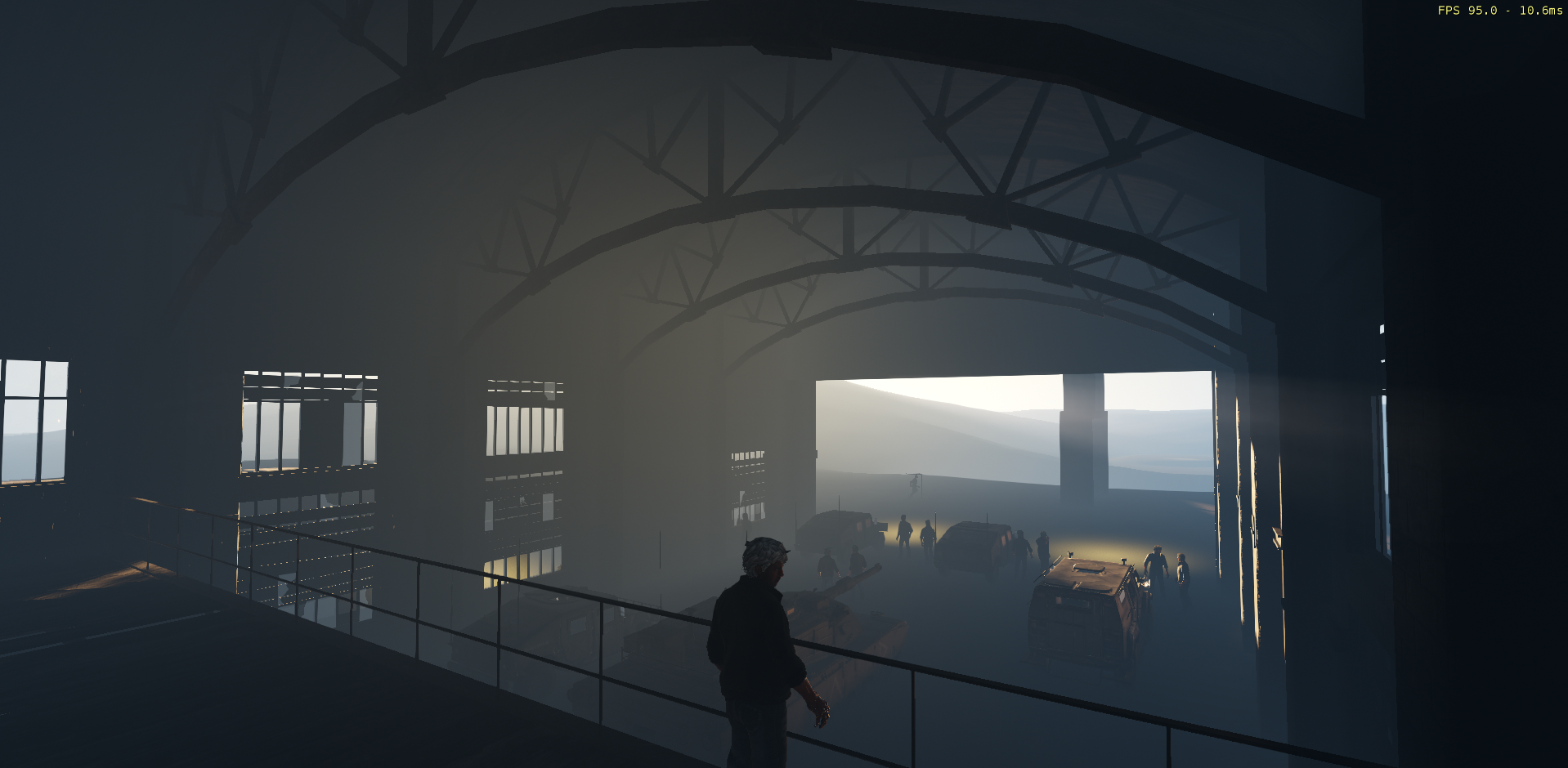 CRYENGINE Forge: Five reasons to choose CRYENGINE for your